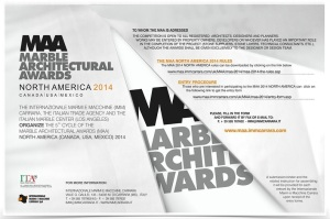 Marble Architectural Awards