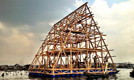 Nigeria Floating Structure