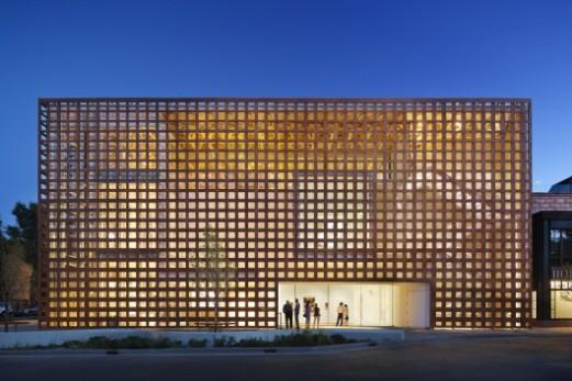 54d22d79e58ece42700000c8_wood-design-building-magazine-announces-winners-of-its-2014-wood-awards_aspen_art_museum-2--530x353