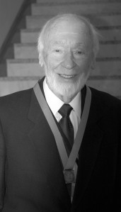 Bogue Babicki, P.Eng., who has worked with leading architects such as Arthur Erickson, Bruno Freschi and Rand Iredale, was conferred as Honorary Member of the AIBC at a formal ceremony on June 10, 2015.