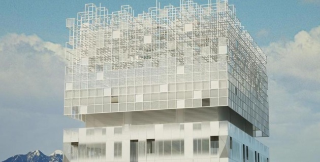 Image: Courtesy of IBI Group, Nick Milkovich Architects, Chris Doray Studio Inc.