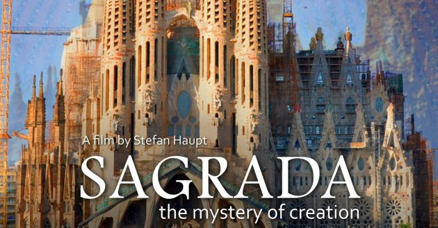 """2015 AIBC Annual Conference: On Oct 29, 2015 Join Us for a Free Screening of """"Sagrada: The Mystery of Creation"""""""