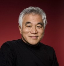 Bing Thom CM, Architect AIBC, FRAIC, AIA - Presenter at Practice Builder Bootcamp Oct 28