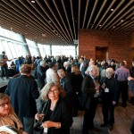 Exhibitors' Networking Session Oct 28, 5-9pm