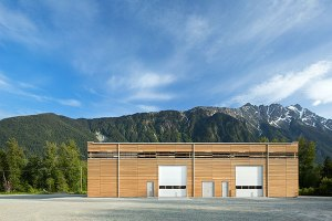 BC Passive House Factory by Hemsworth Architecture Photo: Ema Peter