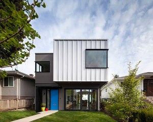 Measured Architecture Inc. Photo: Andrew Latreille